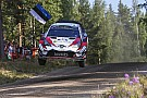 FIA to discuss ways to measure WRC stage safety