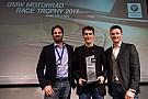 Motorrad BMW Motorrad ehrt Gewinner der Race Trophy