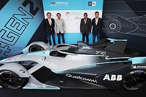 Formula E Breaking news Riyadh gelar balapan perdana Formula E