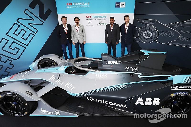 Why Formula E is racing in Saudi Arabia