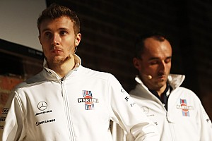 Formula 1 Interview Sirotkin exclusive: Kubica knows