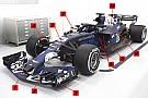 F1 Análisis técnico: el RB14, la nueva apuesta de Red Bull