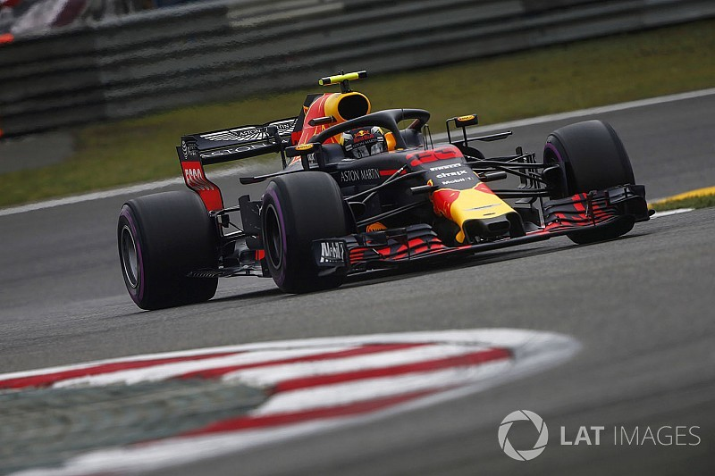 Verstappen plaide coupable, Vettel pardonne