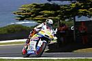 Moto2 Xavier Siméon blessé et forfait à Phillip Island