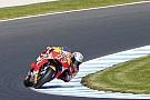 MotoGP Márquez remporte de justesse son premier round face à Dovizioso