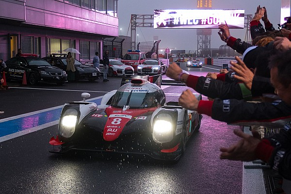 Toyota ha rischiato ma Porsche ha fatto un errore di valutazione