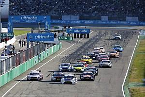 DTM Röportaj Berger: İngiltere yarışı DTM için bir zorunluluk