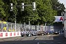 Formula E How the Zurich FE race