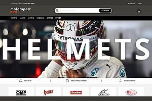 General Informations Motorsport.com Motorsport Network diversifie son activité e-commerce avec MotorsportPRO.com