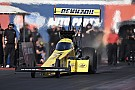 NHRA Pritchett, Hagan and Enders finish NHRA Spring Training on top