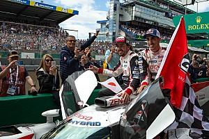 Las mejores historias de 2018, 4: Alonso entra en la leyenda de las 24 horas de Le Mans