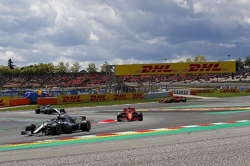 Запит Mercedes спровокує нове обговорення правил щодо мастила у Ф1