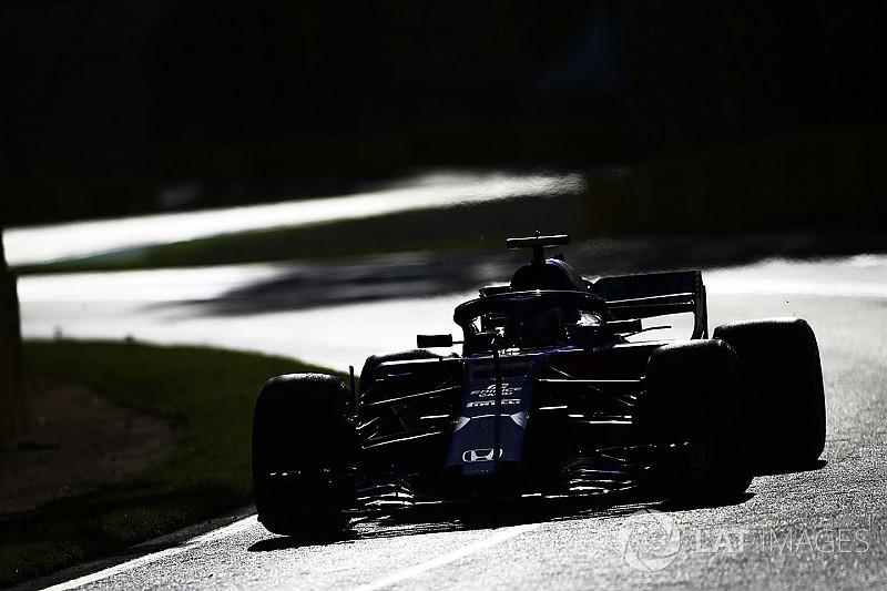 Toro Rosso pilotları Bahreyn'de puan hedefliyor