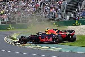 Формула 1 Спеціальна можливість «Сейв» Ферстаппена: розворот, що коштував подіуму в Мельбурні