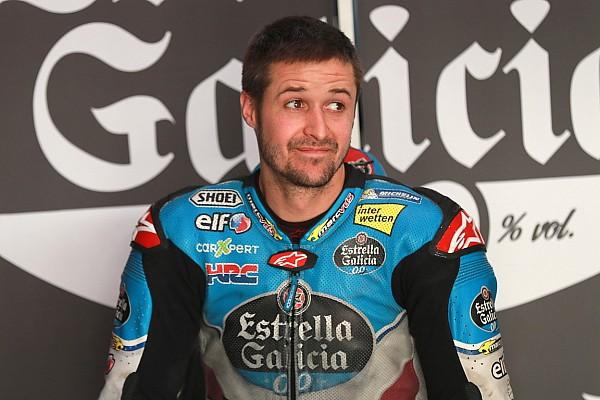 Schwieriger Lernprozess: Tom Lüthi über Herausforderung MotoGP