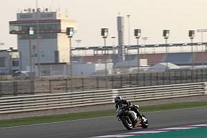 MotoGP Galería Galería: las mejores fotos de los tres días del test de MotoGP en Qatar