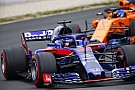 Honda can match Renault by end of year, says Red Bull
