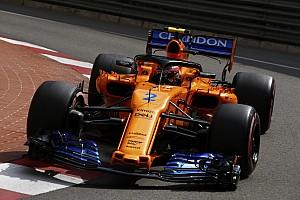 Formule 1 Nieuws Vandoorne: