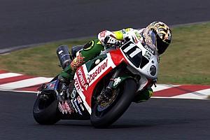 FIM Endurance Breaking news Honda to field first factory Suzuka 8h effort since 2008