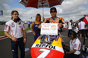 MotoGPコラム:青山博一、引退発表のダニ・ペドロサへ送るエール