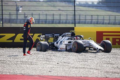 Pilotos da F1 apoiam retorno das caixas de brita em Spa-Francorchamps