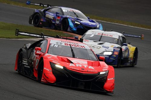 Can Honda take Super GT 'revenge' on Toyota's home turf?