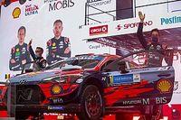 Thierry Neuville Ganti Navigator untuk WRC 2021