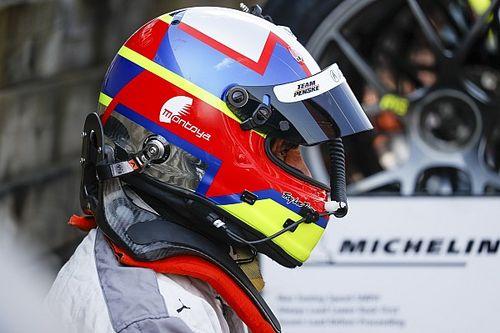 Montoya to race IMSA enduros with Meyer Shank