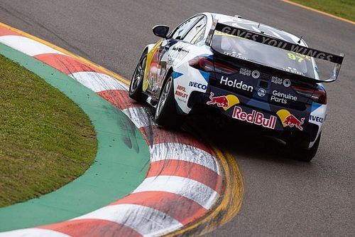 Townsville Supercars: Van Gisbergen takes T8's 200th win
