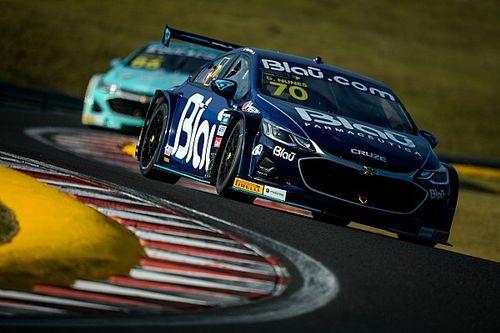 Stock Car: Nunes lidera TL2 no Velocitta; Casagrande é 2º