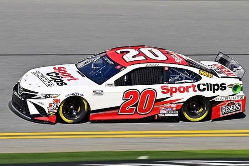 Erik Jones gana un accidentado Busch Clash en Daytona