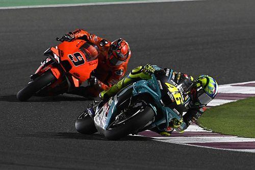 """""""Rossi siempre se levanta y lo volverá a hacer esta vez"""""""