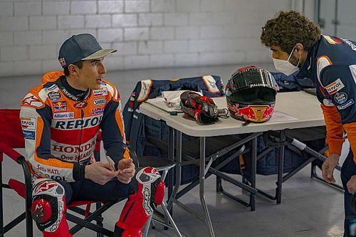 "Espargaro: ""Important"" for Honda to have Marc Marquez back"