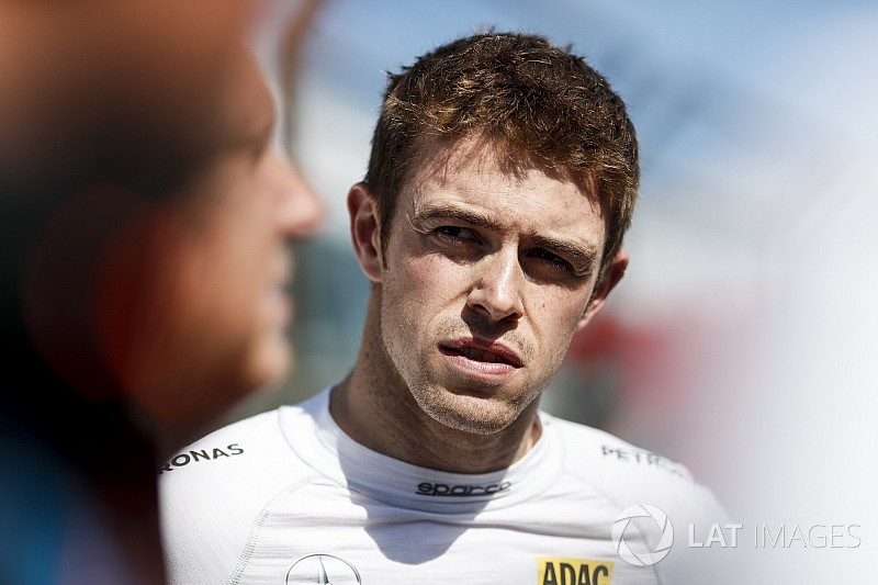 Di Resta joins United Autosports for 2019/20 WEC