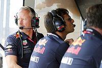 Sportief directeur Red Bull Racing test positief op corona