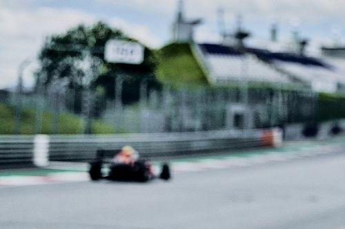 Vídeo: Red Bull da la nota en la previa del GP de Austria 2020