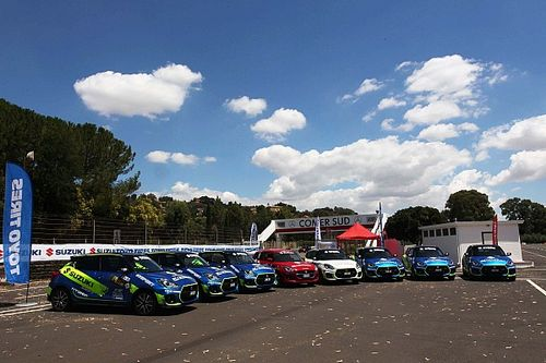 ACI Rally Italia Talent: edizione record, al via le semifinali