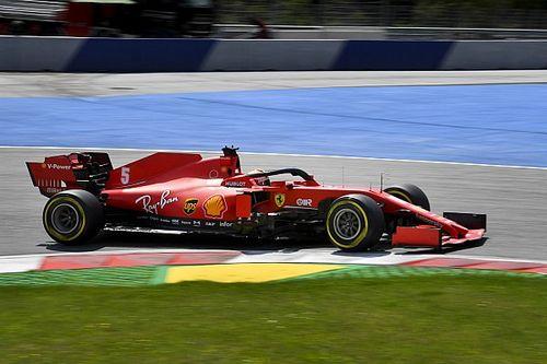 Vettel niet van plan Ferrari vroegtijdig te verlaten in 2020