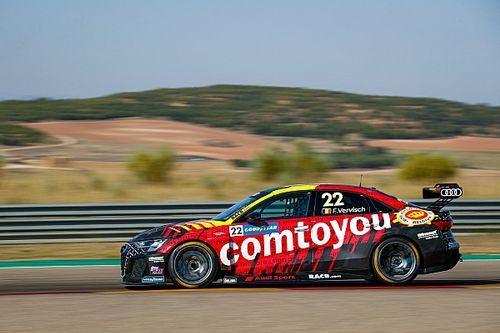 Vervisch győzött a WTCR spanyolországi főfutamán, Norbi megint kiesett
