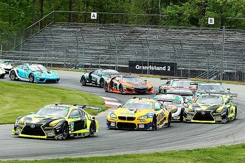 The new threat facing SRO's ultra-successful GT3 category