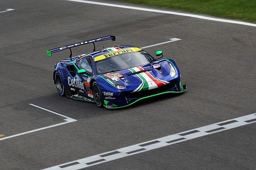 WEC | Cetilar in Bahrain per l'assalto al titolo con la Ferrari
