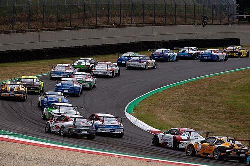 Carrera Cup Italia, orari e tv della supersfida finale a Monza