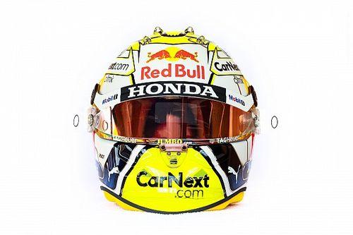 Ферстаппен и Перес проведут Гран При Штирии в особых шлемах