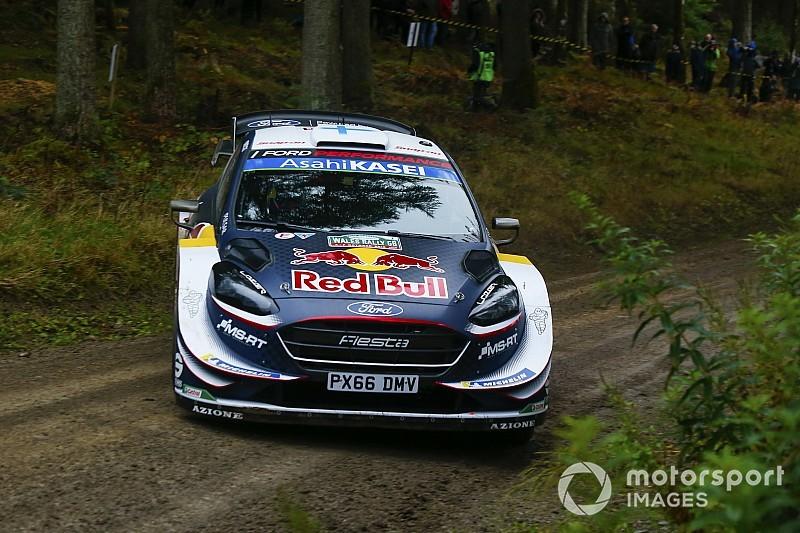 M-Sport: il futuro nel WRC è a rischio? Wilson ha bisogno di una deroga per l'iscrizione!