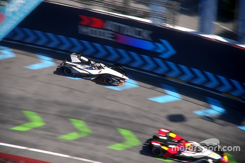 5 novedades para la temporada 5 de la Fórmula E