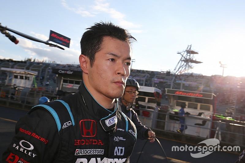 У Honda не виключили перехід Ямамото до Ф1