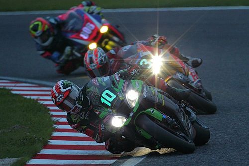 Suzuka 8 Hours postponed to November