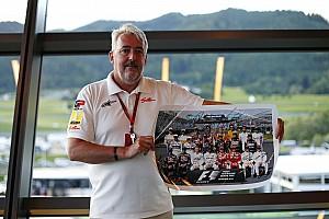 Formula 1 Press release British GP charity auction