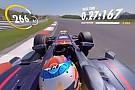 360-Grad-Video: Max Verstappen mit Formel-1-Fahrt in Zandvoort