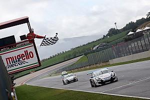 Carrera Cup Italia Gara Al Mugello Grenier vince Gara 1 e Ledogar festeggia il titolo 2016 della Carrera Cup Italia